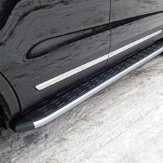 Алюминиевые пороги от 12758 руб.