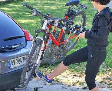 Крепление для велосипедов Buffalo 4