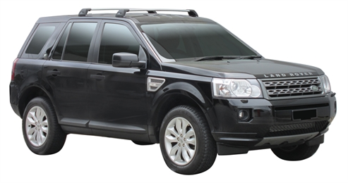 Багажник Whispbar FlushBar для Land Rover Freelander 2, 5 Door SUV 2007+