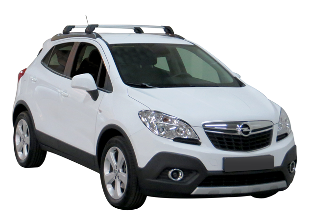 Багажник Whispbar FlushBar OPEL MOKKA 5 DOOR SUV NOV 2012 -  (FLUSH RAILS)