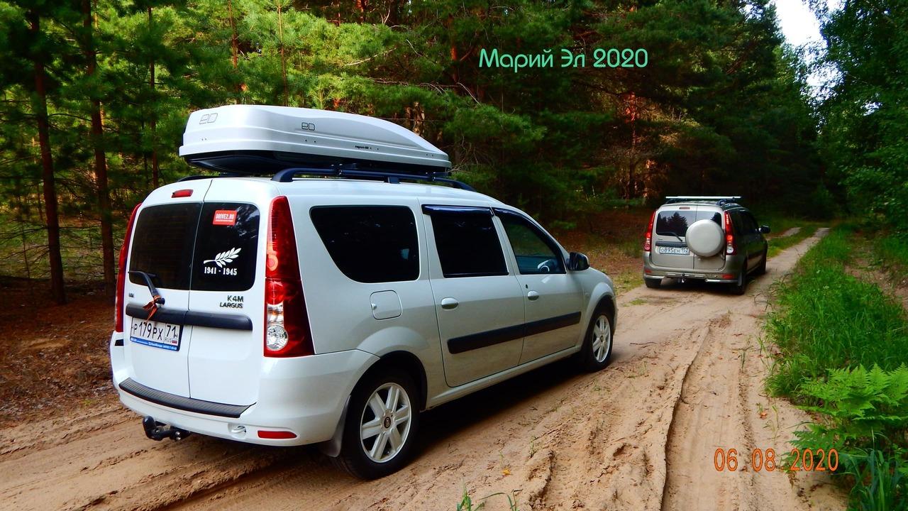 Купить в Туле Автобокс на крышу Евродеталь Магнум 420 - ROOF-CARS.RU