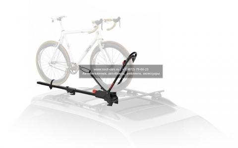 Багажник для велосипедов на крыше Yakima FrontLoander. Кол-во Велосипедов: 1