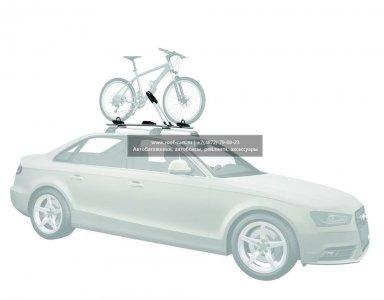 Багажник для велосипедов на крыше Whispbar WB201. Кол-во Велосипедов: 1