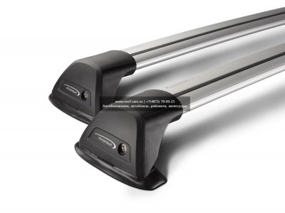 Багажник Whispbar FlushBar Honda CR-V, SR/EX 5 Door SUV 2012+ (Flush Rails) с низким рейлингом