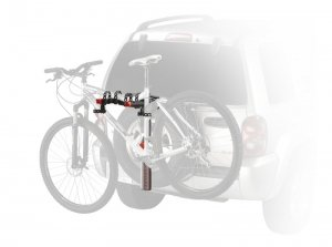 Крепление для перевозки 2  велосипедов на запасном колесе Yakima SPARETIME