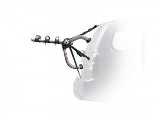 Багажник для перевозки 3 велосипедов KINGJOE PRO 3