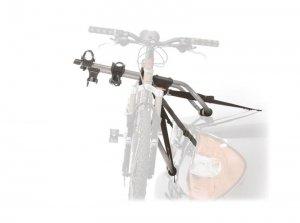 Велокрепление для 3 велосипедов на заднюю дверь  Yakima SUPERJOE 3