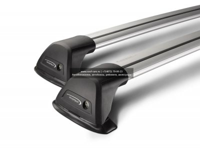 Багажник Whispbar FlushBar AUDI A3 LIMOUSINE 4 DOOR SEDAN AUG 2013 -