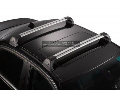 Багажник Whispbar FlushBar AUDI A3 LIMOUSINE 4 DOOR SEDAN AUG 2013 -