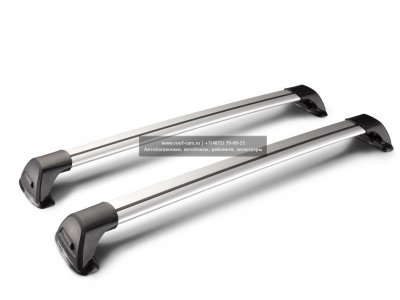 Багажник Whispbar FlushBar A4 Allroad 5 door estate 2009-2015 (rails)