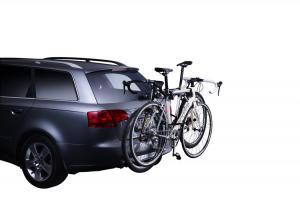 Крепление для перевозки велосипедов на фаркопе Thule Xpress 970