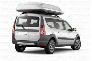 Автобокс - палатка YUAGO 230х160х35 см., 1000 литров