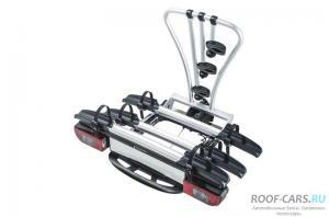 Велобагажник Whispbar серия WTB для установке на фаркопе - для 2+1 и 3+1 велосипедов