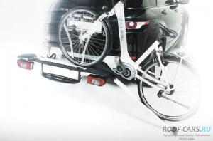 Погрузочная рампа для велобагажника Whispbar Bike Towball Bicycle