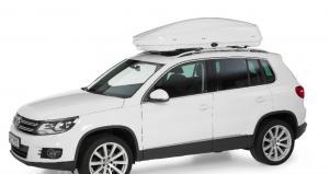 Автобокс Whispbar 752 Размеры: 2010 x 439 x 898 мм Открытие с двух сторон