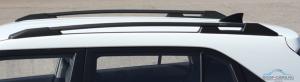 Рейлинги на крышу APS (Без сверления) Hyundai CRETA 2016-