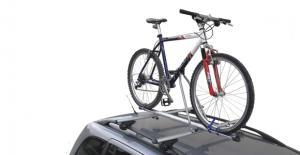 Велокрепление на крышу Menabo Top Bike Lock (с ключом)