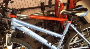 Адаптер Peruzzo для велосипеда с V-образной рамой