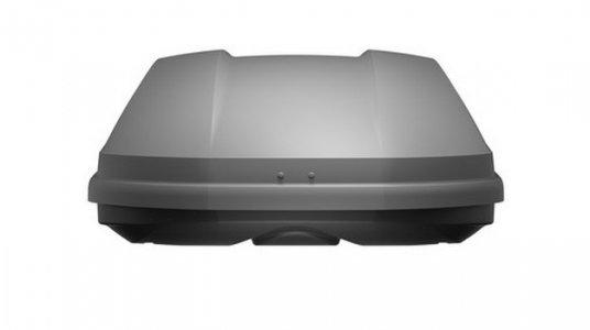 Автомобильный бокс Thule Touring (M) 200 (титан) 175x82x45 см 410 литров