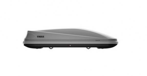 Автомобильный бокс Thule Touring 780 (Touring L) (титан) 196x78x45 см 420 литров