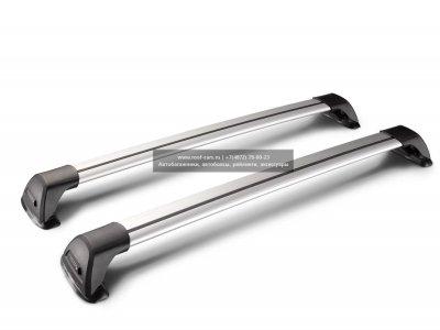 Багажник Whispbar FlushBar для Mazda 6 2010, 5 Door Liftback 2007 - 2012