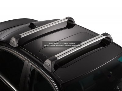 Багажник Whispbar FlushBar для Opel Zafira 2015, Tourer 5 Door MPV 2012 - 2015